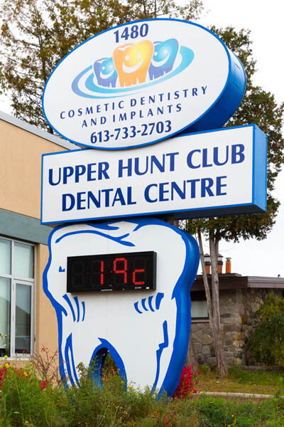 Upper Hunt Club Dental Centre