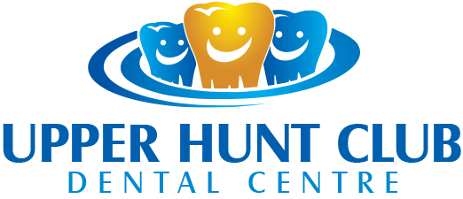 Upper Hunt Club Dental Centre logo